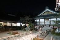 Visiter le mont Koya de nuit