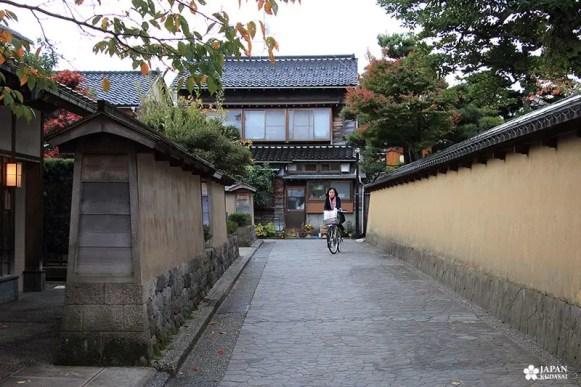 nagamachi district samourai kanazawa (1)