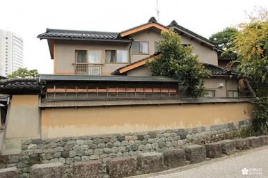 nagamachi district samourai kanazawa (10)