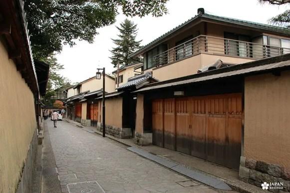 nagamachi district samourai kanazawa (2)