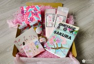 Vivre hanami à distance avec Omiyage box - édition sakura