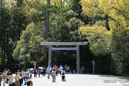 sanctuaire ise-jingu (4)