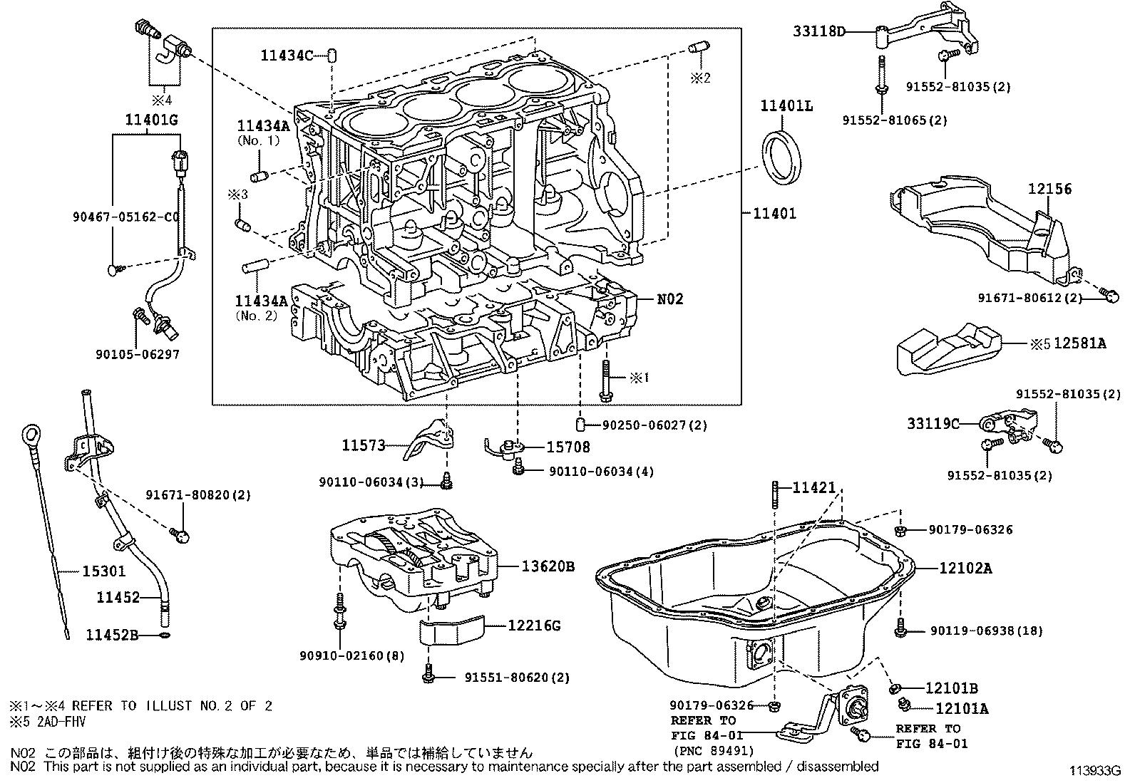 Toyota Rav4ala30l Awfgxw