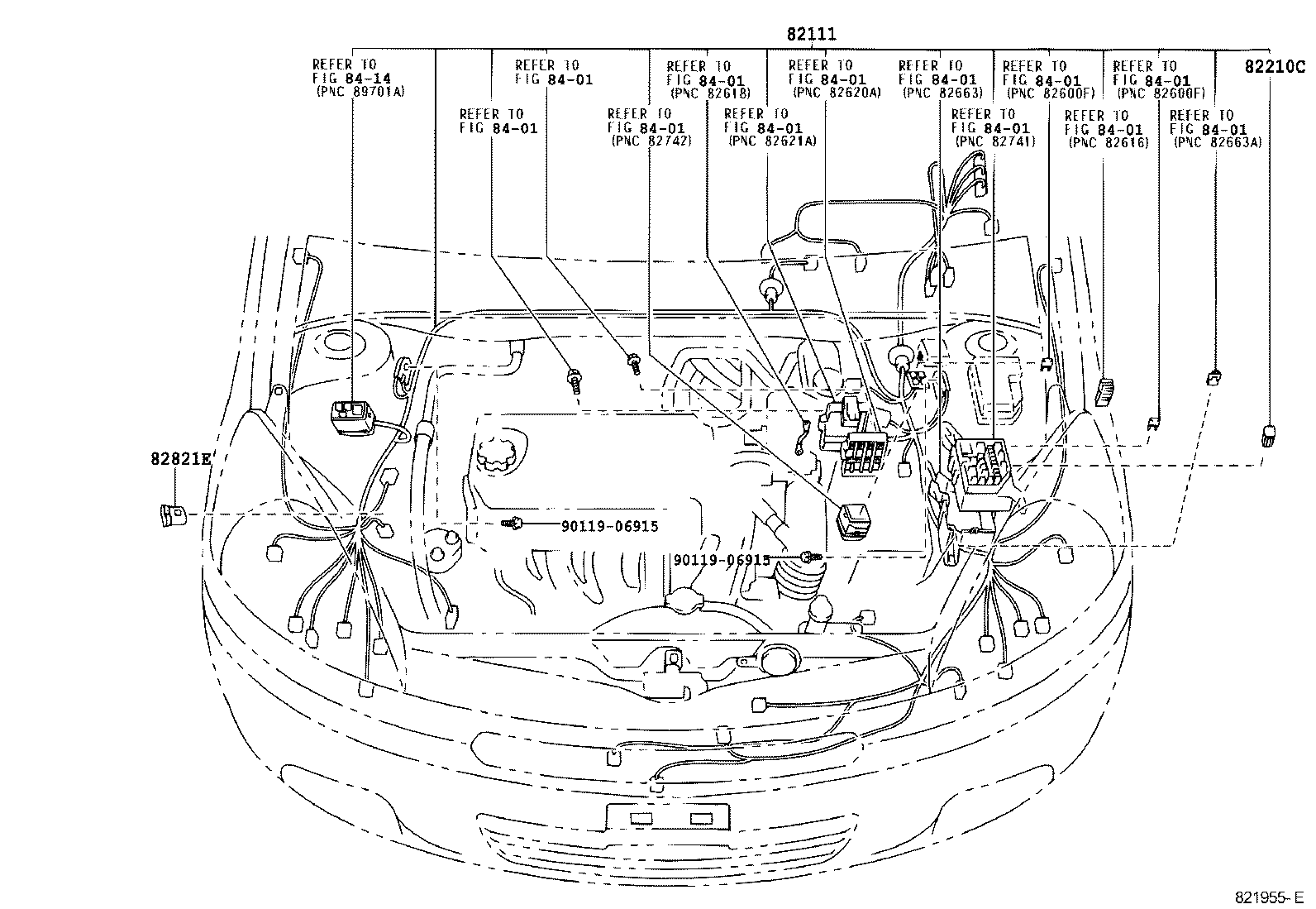 Wrg Toyota Echo Engine Diagram