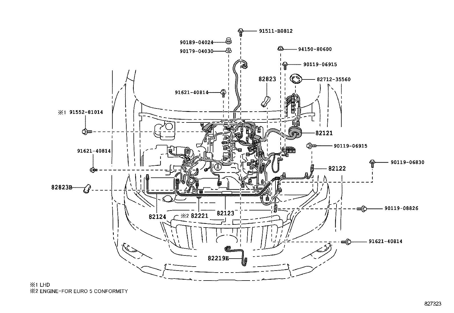 Toyota Land Cruiser 150kdj150l Gkaeyw