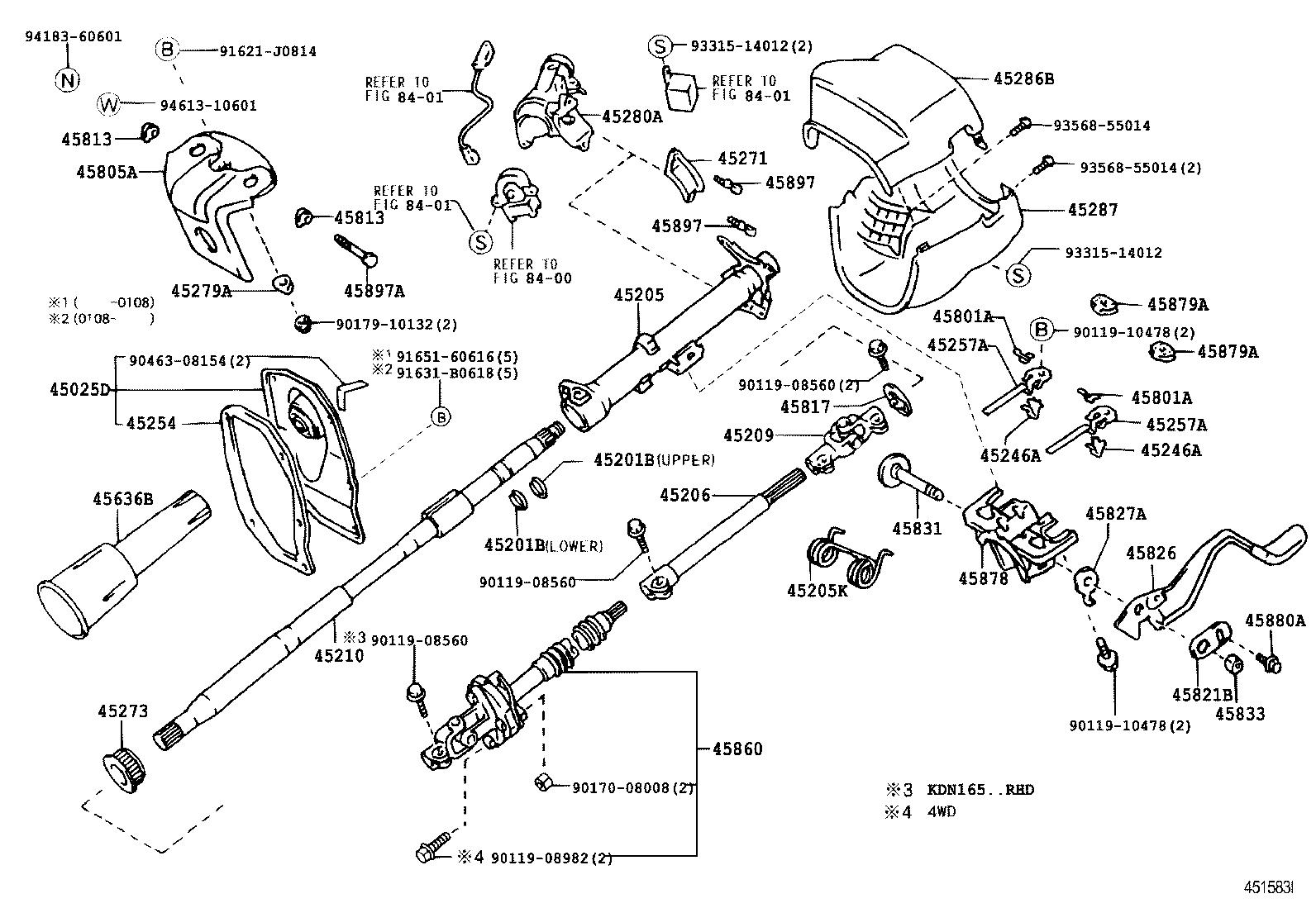 A Diagram Of Toyota Sequoia Abs