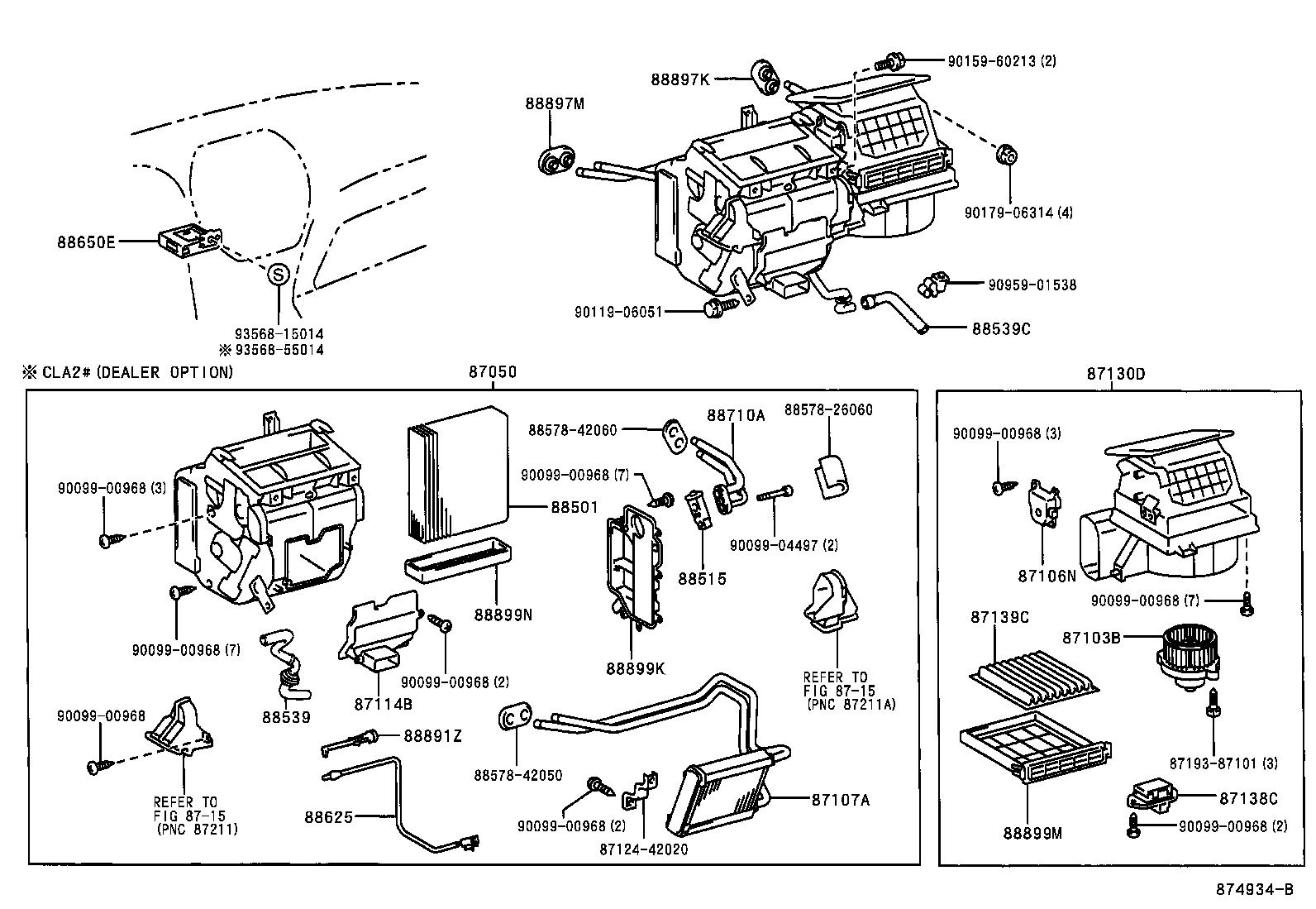 2001 Rhd Toyota Rav4 Engine Diagram
