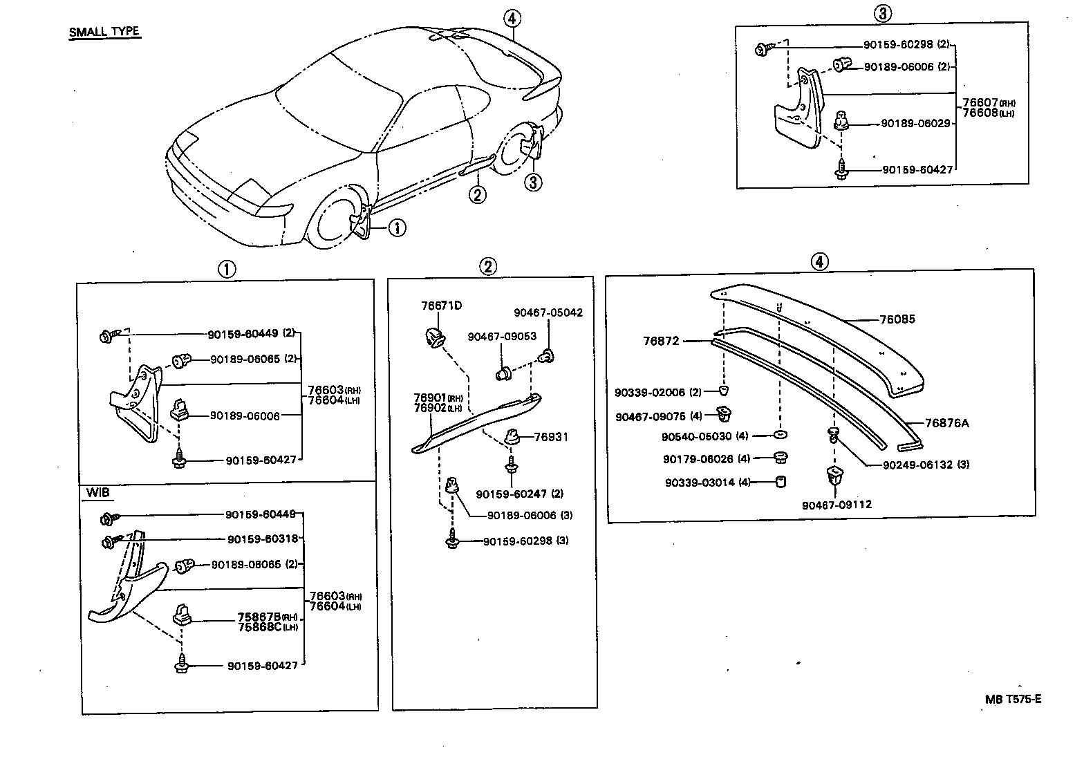 Toyota Celicast182l Bkmgfg