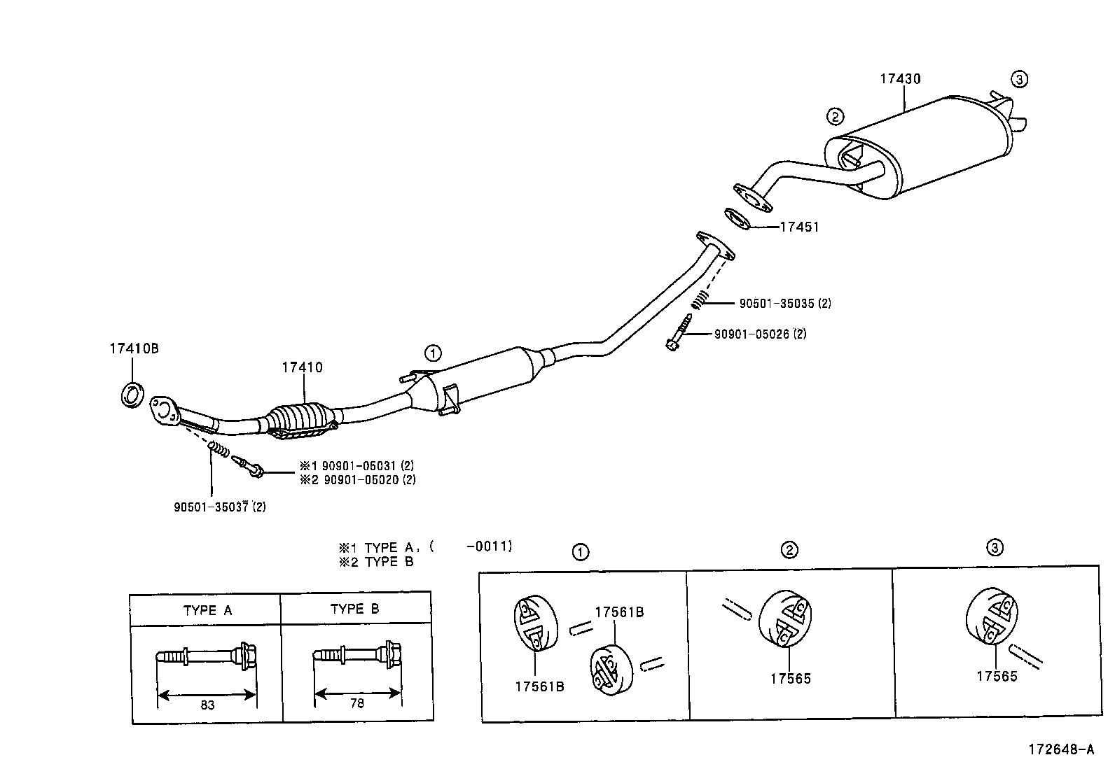 Corsa Marine Exhaust Wiring Diagram
