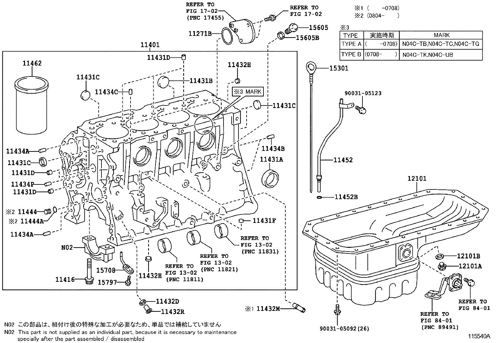 Toyota Coasterxzb50 Zrmdy