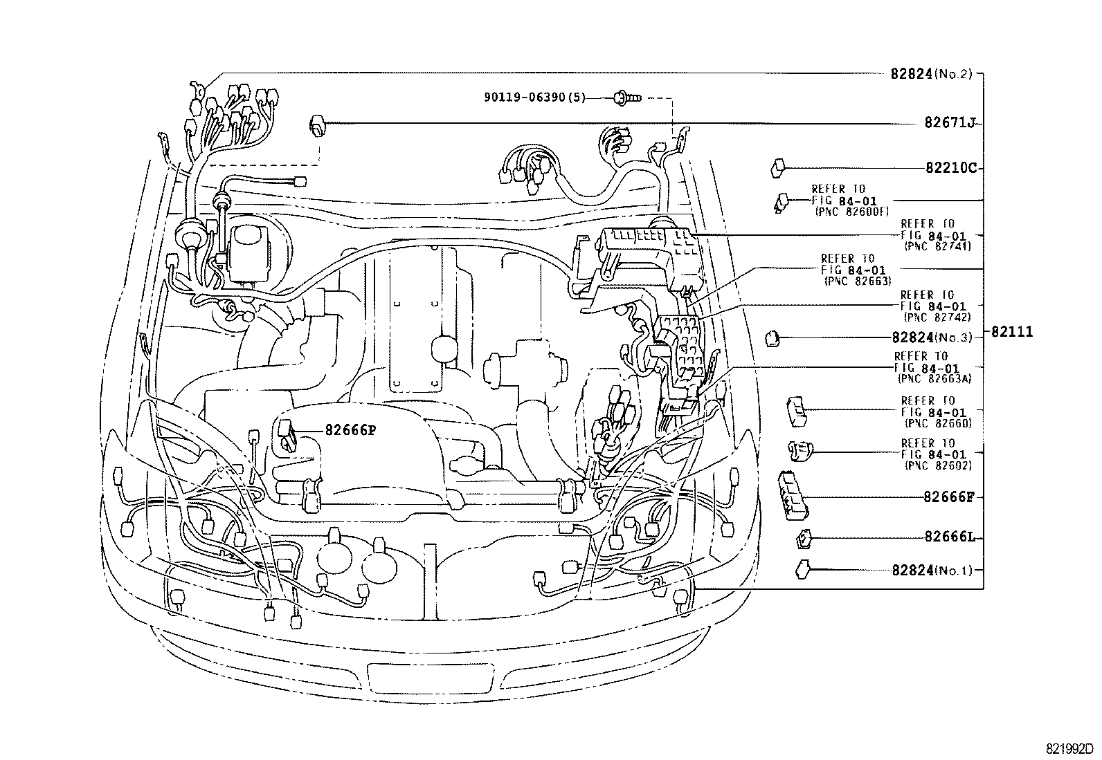Wiring Diagram Toyota Crown 2jzge