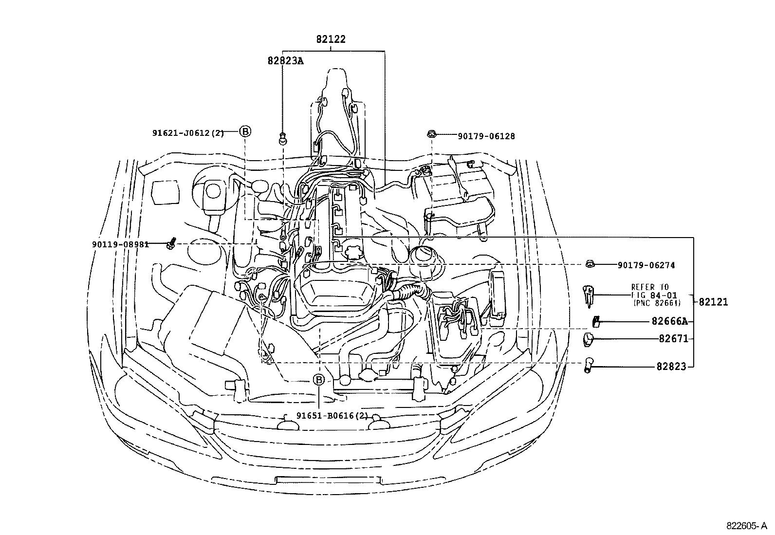 Toyota Altezza Wiring Diagram