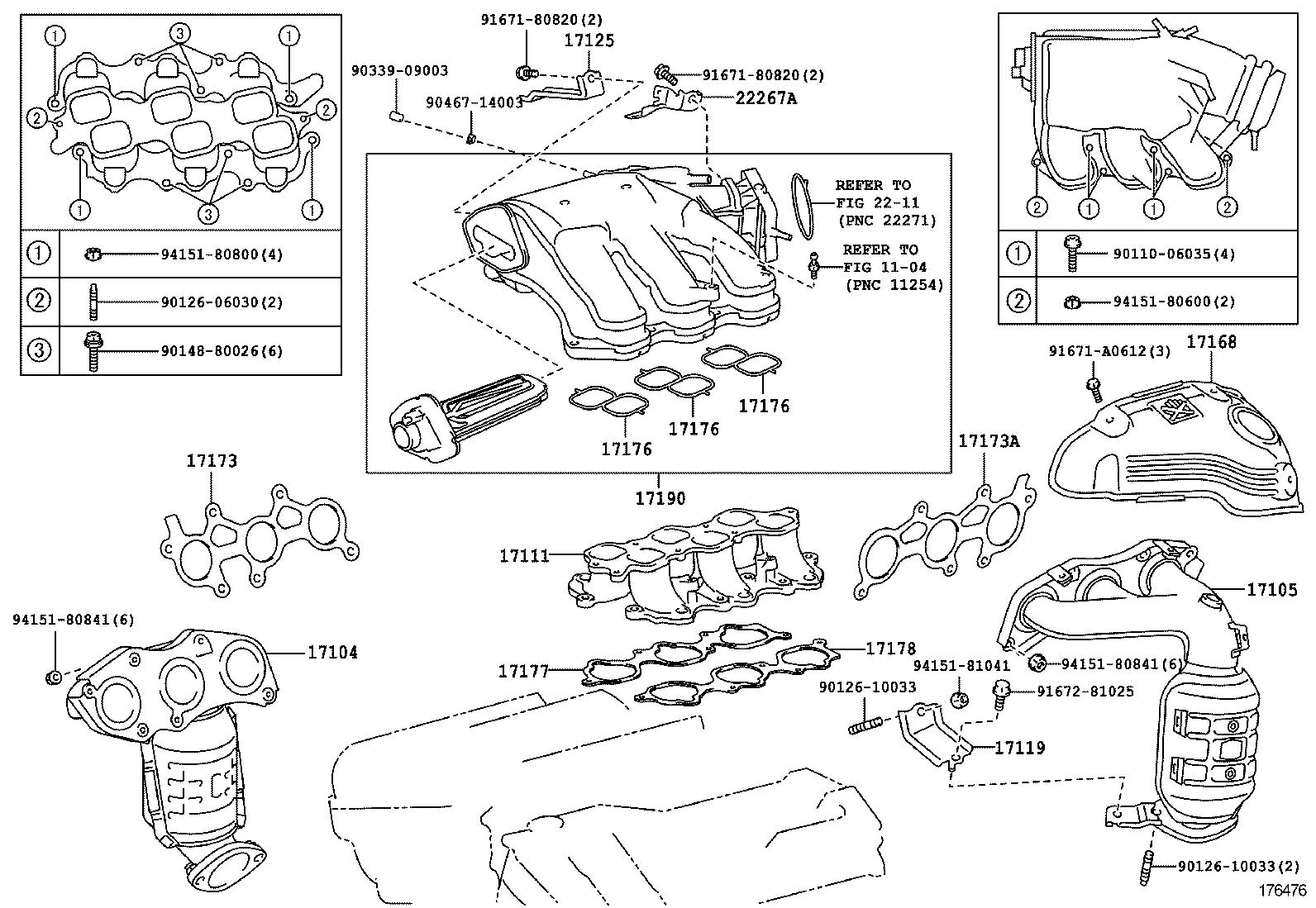 Lexus Es350gsv40l Betgka