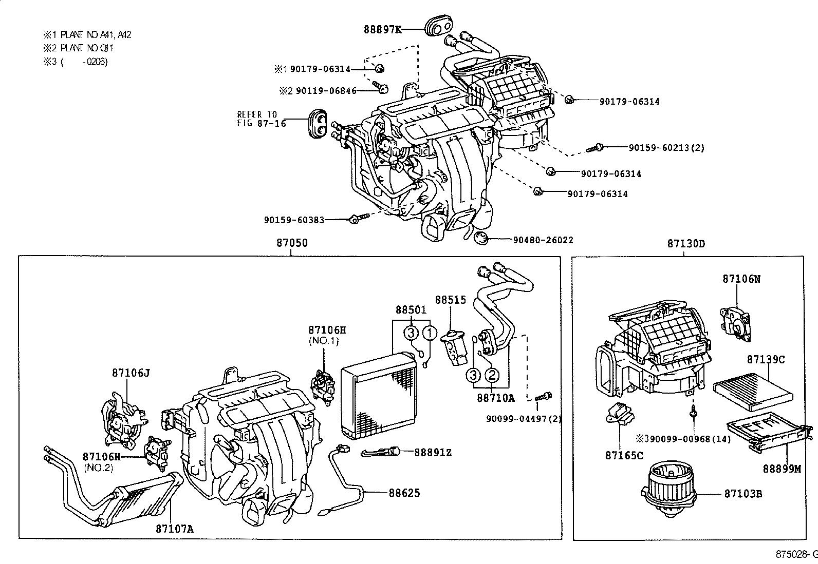 Lexu G 430