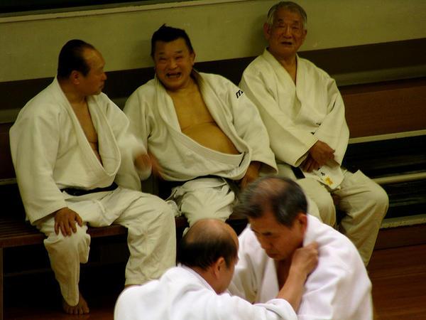 tokyo judo