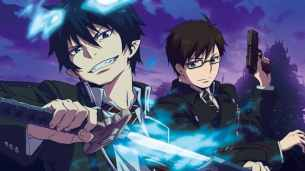 ao_no_exorcist_okumura_rin_yukio_swords_1920x1080_22801