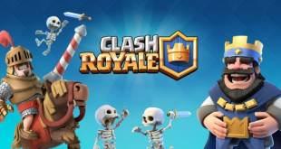 Astuce clash royale