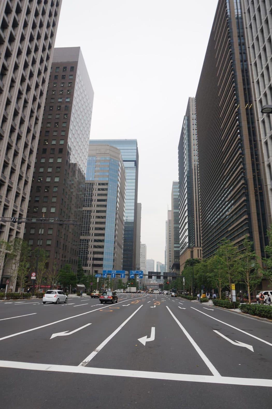 building-tokyo