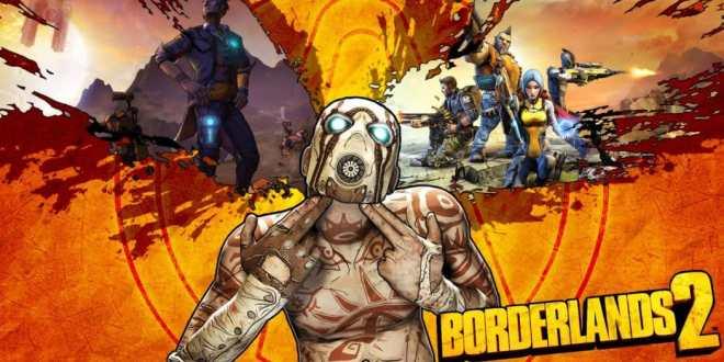 Borderlands 2 : de l'humour, des armes et du loooooot