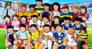 10 des animes de sport à absolument visionner