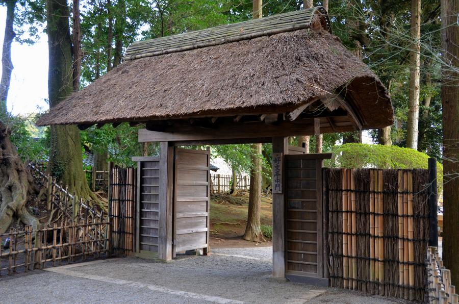 Kairakuen Garden