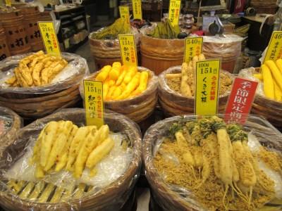 Nishiki Market | Kyoto Travel Guide