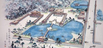Hiraizumi : Chusonji and Motsuji Temples