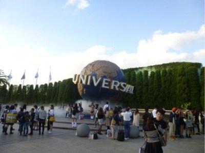 Universal Studios Japan (USJ) | Osaka Travel Guide