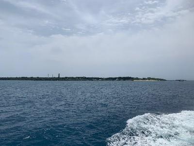 Kudaka Island Okinawa Off The Beaten Path