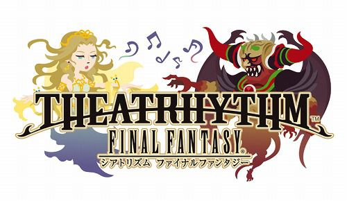 theatrhythm logo
