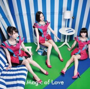 Perfume - Magic of Love - regular edition