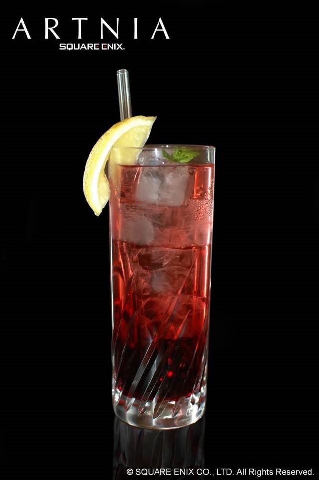 Leá Monde drink