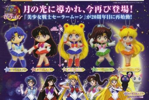 sailor moon toys