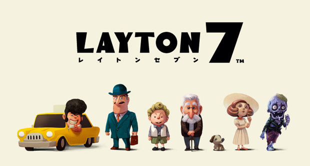 layton 7 logo