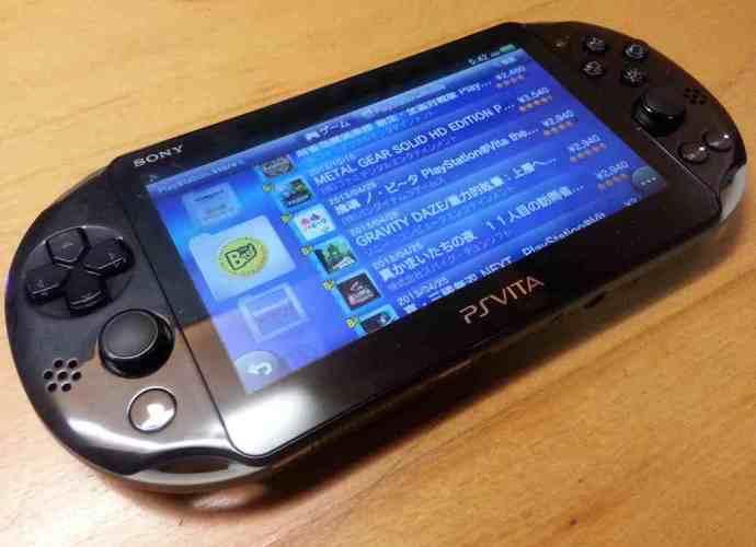 Themes Coming To PS Vita | Japandaman