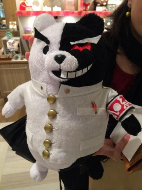 Custom Monokuma
