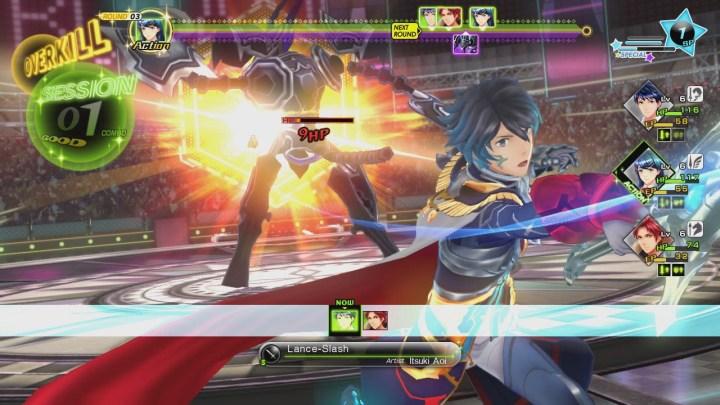 WiiU_TMSFE_Combat_Itsuki_Session_Overkill