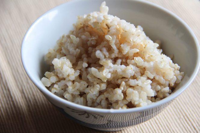 Sticky Rice Ings