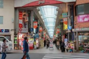 koenji-shopping-mall-japan