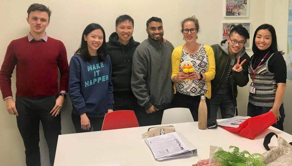 Adult Japanese Classes Melbourne