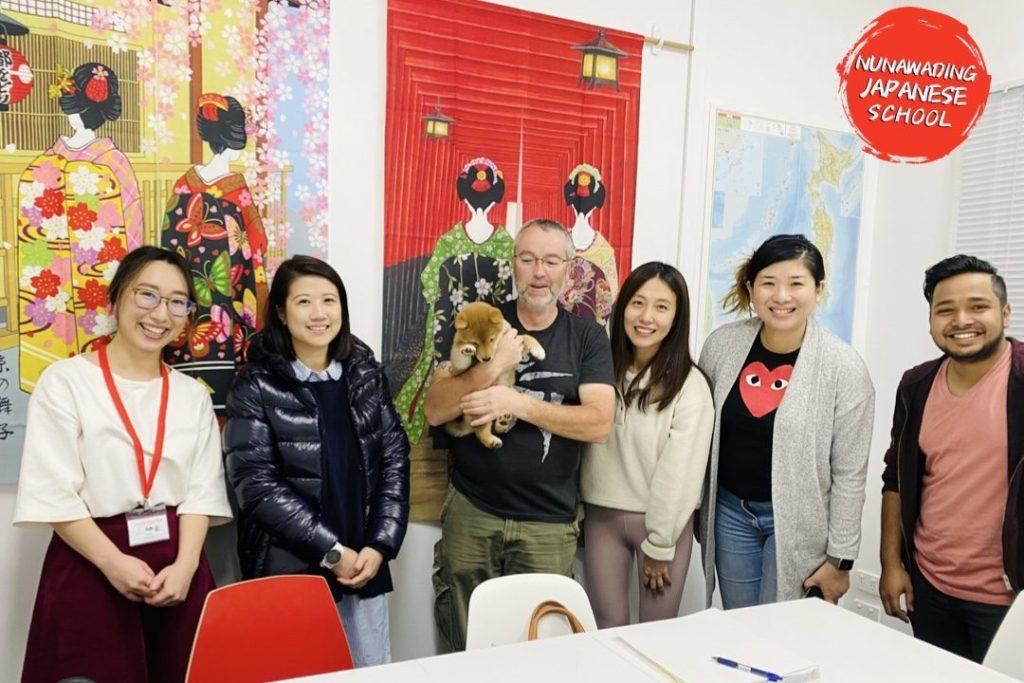 Japanese School Melbourne