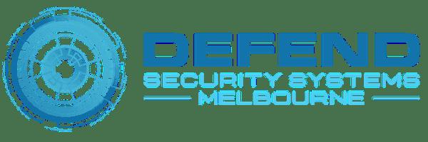 Defend Security Group - Medium Logo