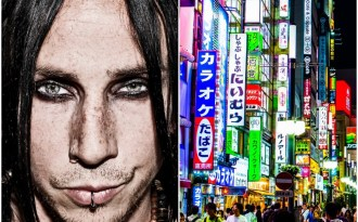 Best of Tokyo med Dregen