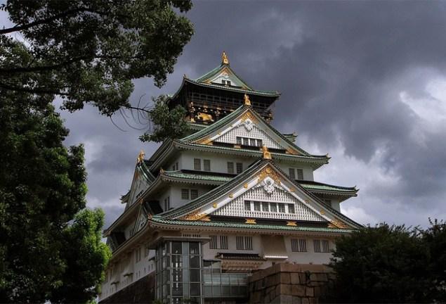 Osakaborgen