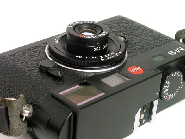 MS Super Triplet Perar 3.5/35 Mark II