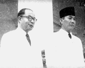 Pancasila: review the thought of Muhammad Yamin (2/6)