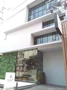 Nap hotel バンコク