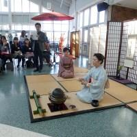 JSDウィメンズクラブ・JBSD文化部会共催 2015年度 日本まつり開催