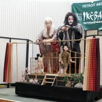 いけばなインターナショナル デトロイト支部主催イベント A Glimpse of Japan