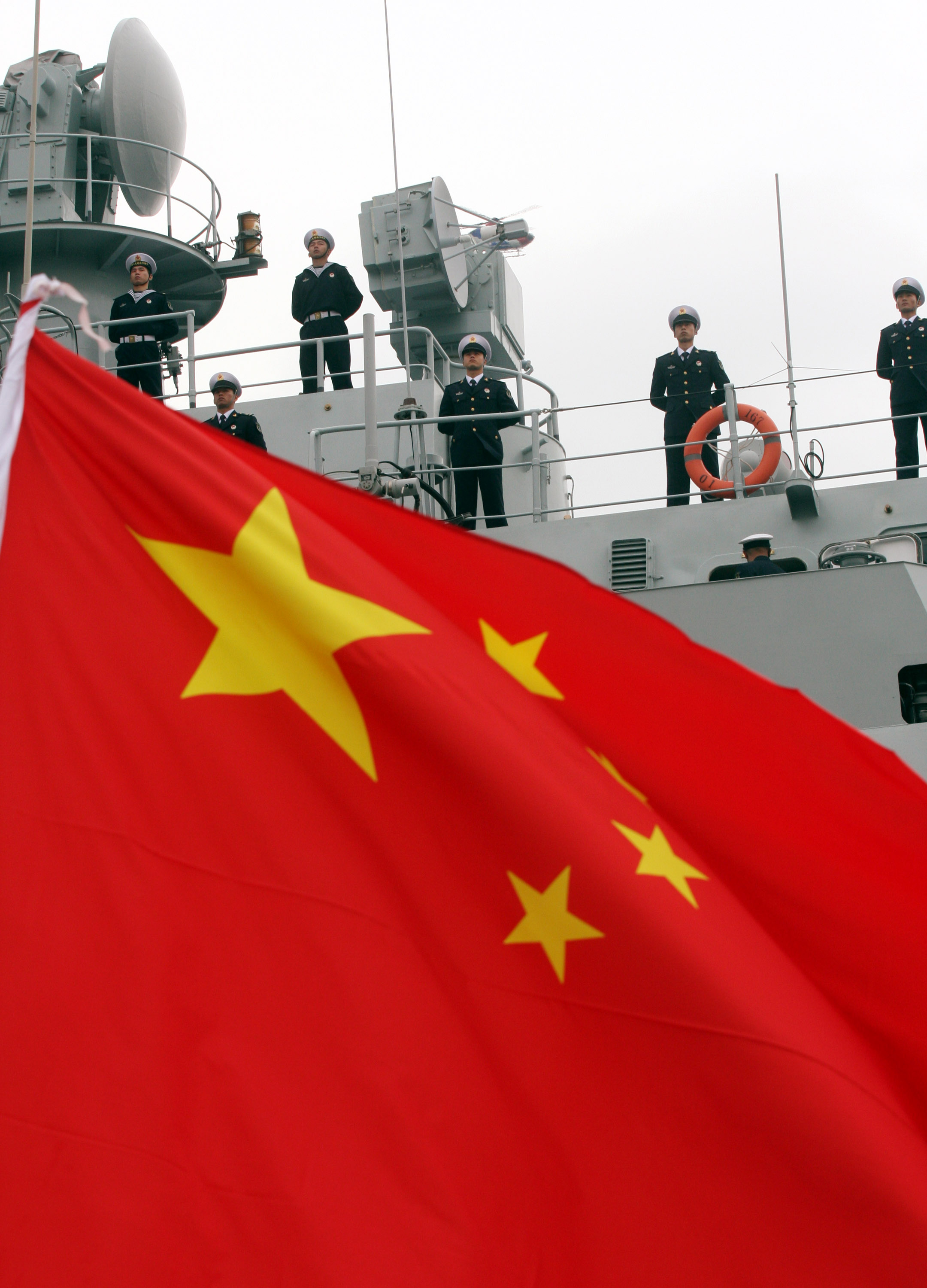Image result for chinese navy in south china sea